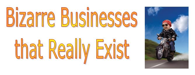 bizarre-business-niches