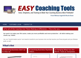 easycoachingtools-screenshot