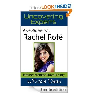 Online Success Cast #33: Rachel Rofe