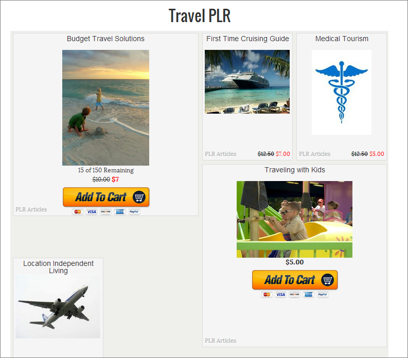 travel-plr-snapshot