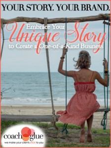 Your Story is An Integral Part of Your Brand.