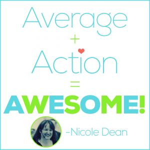 What is the Difference Between Being Average Vs. Awesome?