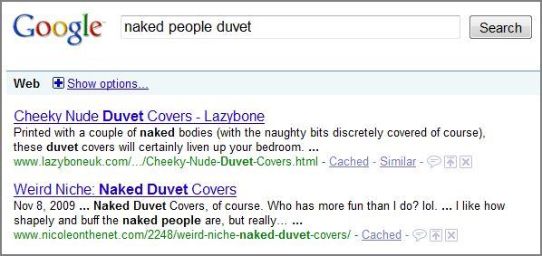 google-naked-duvet