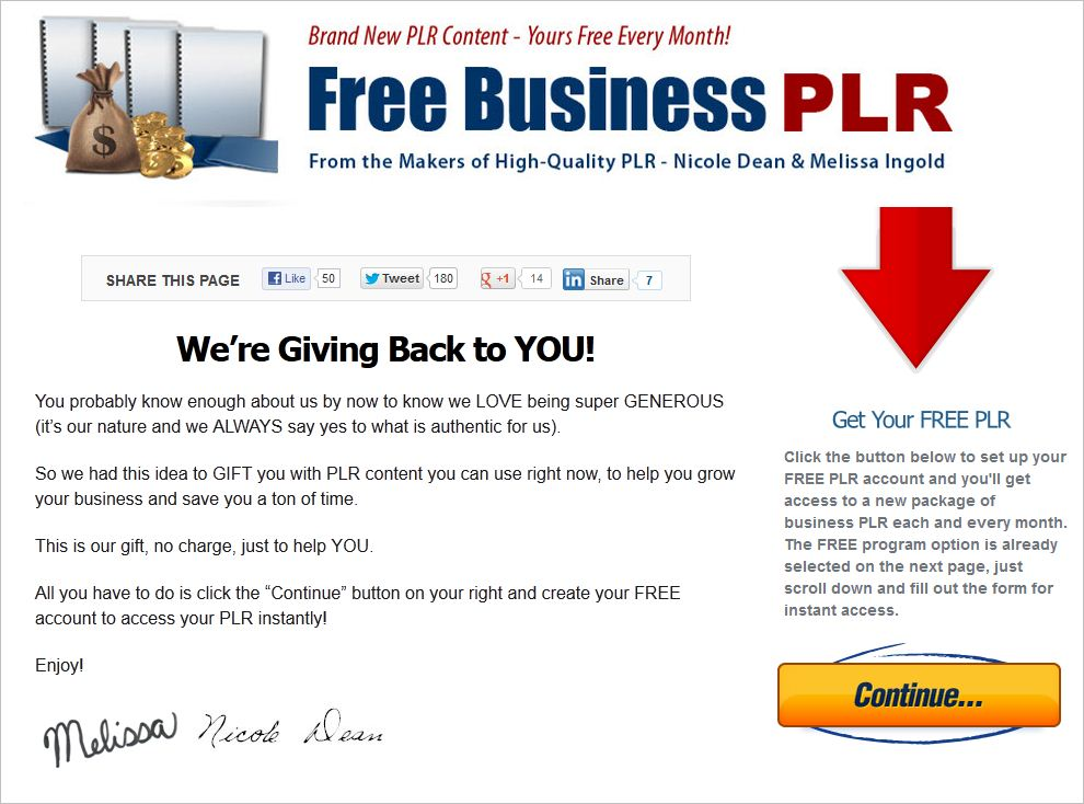free-marketing-plr